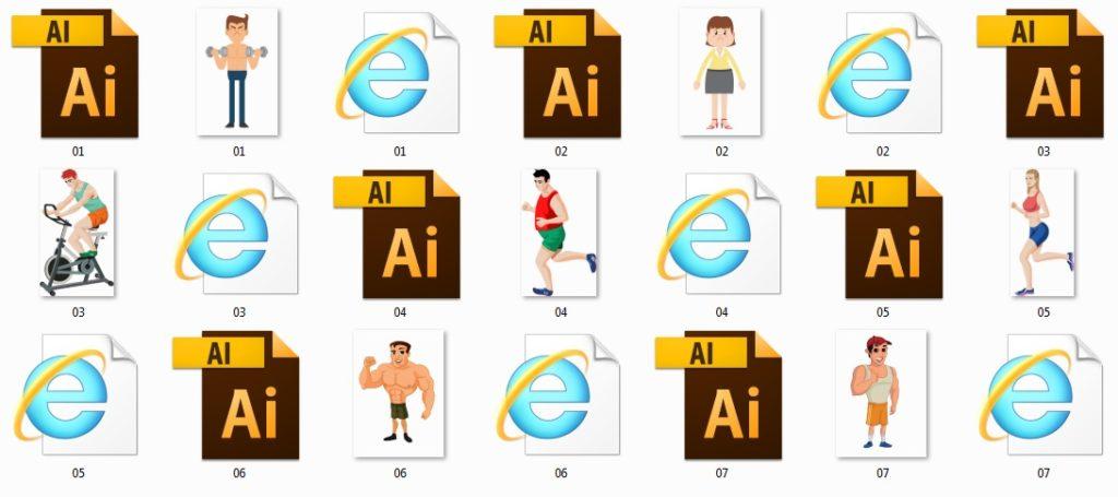 pixel-studio-fx-2-0-bonus-5-weight-loss-characters