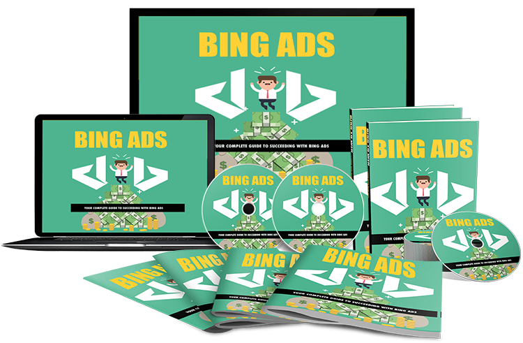 Bing Ads PLR Business In A Box Review and Bonus