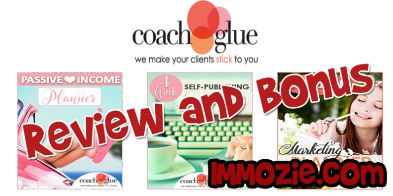 Coach Glue Review