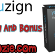 Affiliate Marketing - Youzign Revew And Bonus By IMMozie