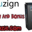 Affiliate Marketing - Youzign Revew And Bonus By IMMozie