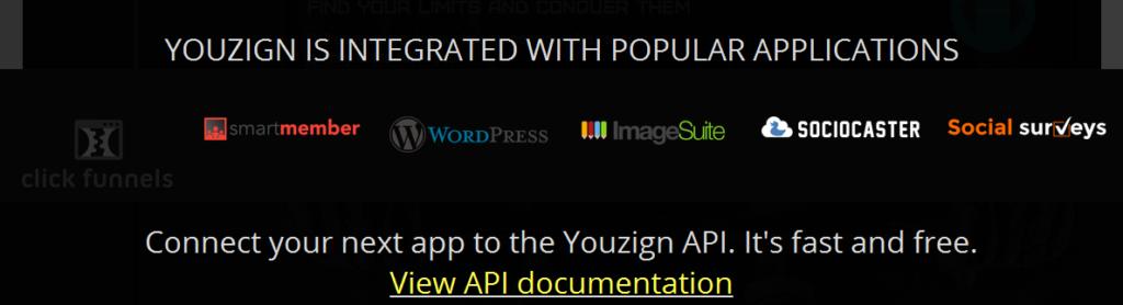 Affiliate Marketing Reviews - Youzign Review