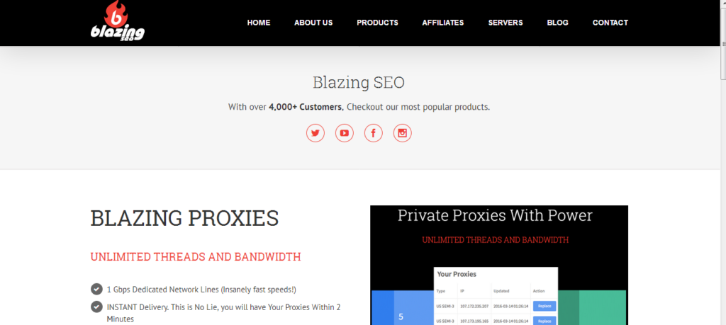 Best Private Proxies   Best Private Proxy Providers For SEO