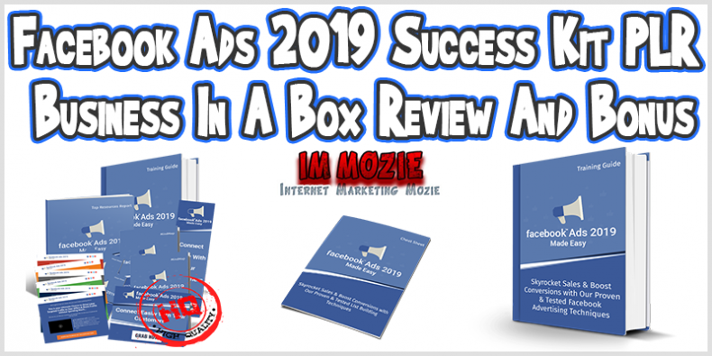 Business in box download