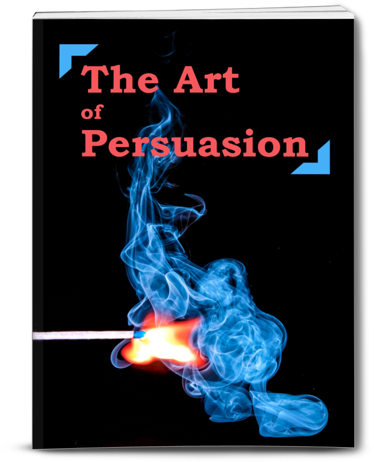 Report - The Art of Persusion