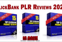ClickBank PLR Reviews 2020 1