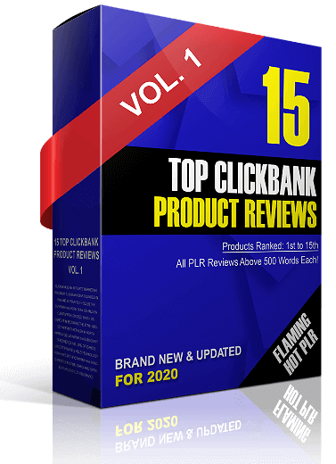 ClickBank PLR Reviews 2020