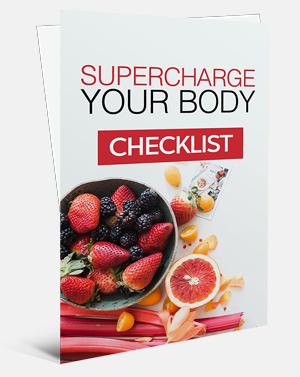 Immune System Checklist