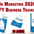 LinkedIn Marketing 2020 PLR DFY Business Training
