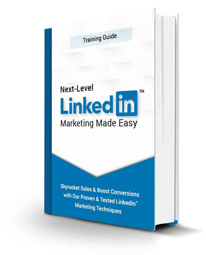 LinkedIn Marketing Training Guide