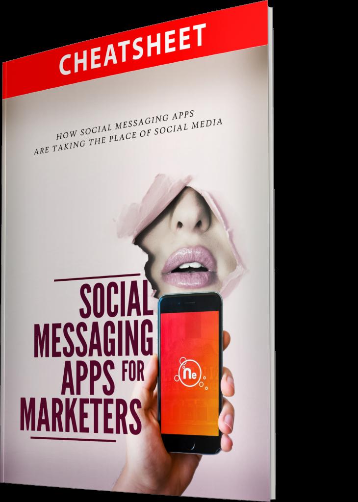 Social Messaging App For Marketers Cheatsheet