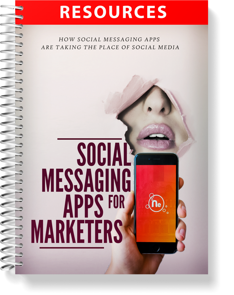 Social Messaging App For Marketers Resources 1