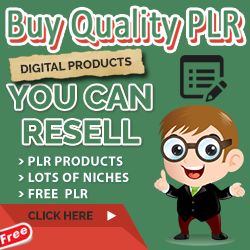 plr digital products