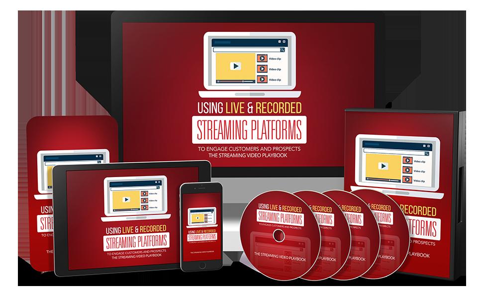 Streaming Video Playbook Bundle