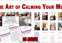 The Art of Calming Your Mind