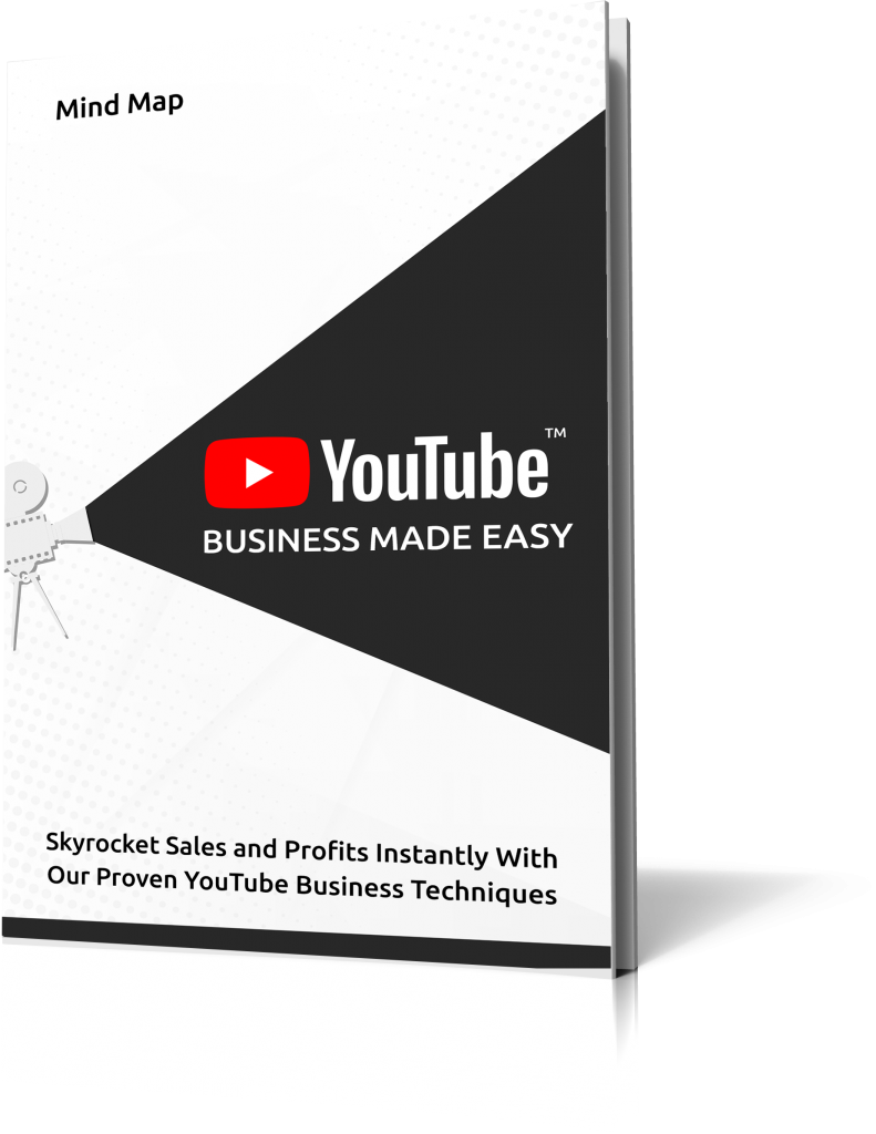 YouTube Business Mind Map