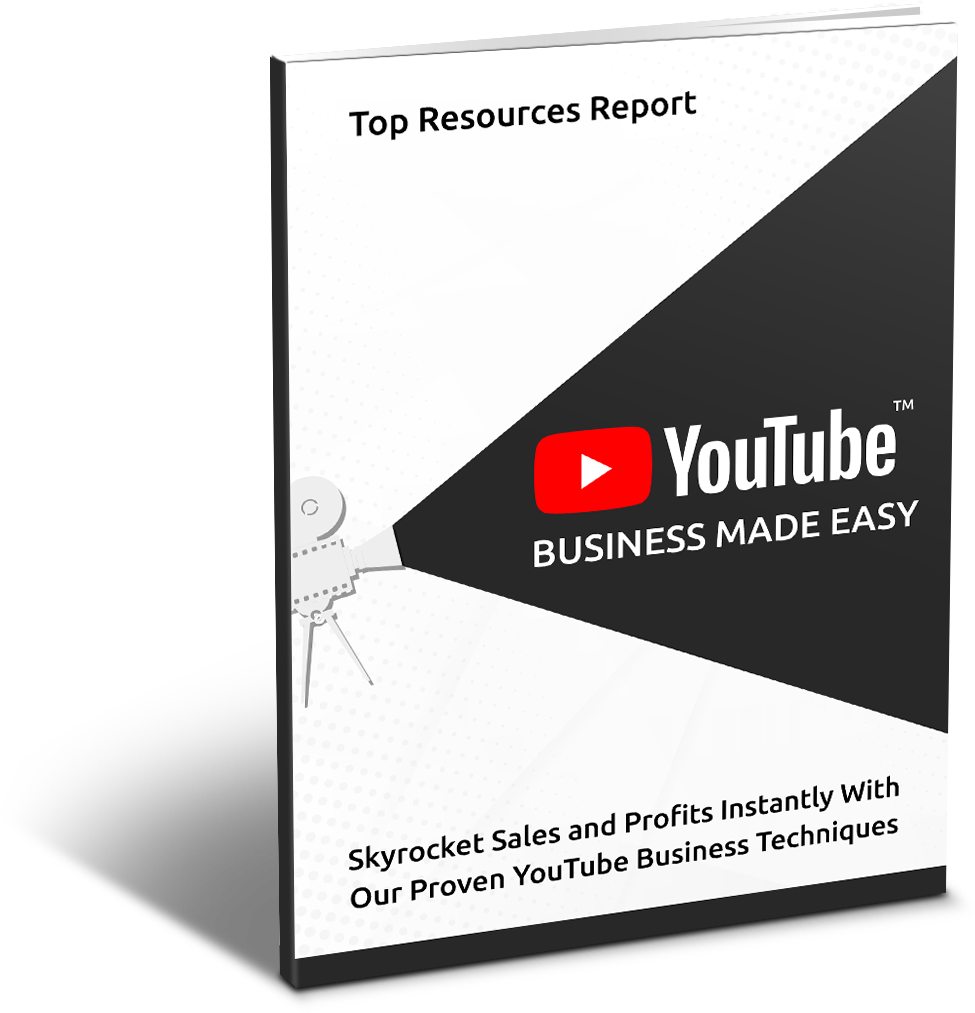 YouTube Business Resource