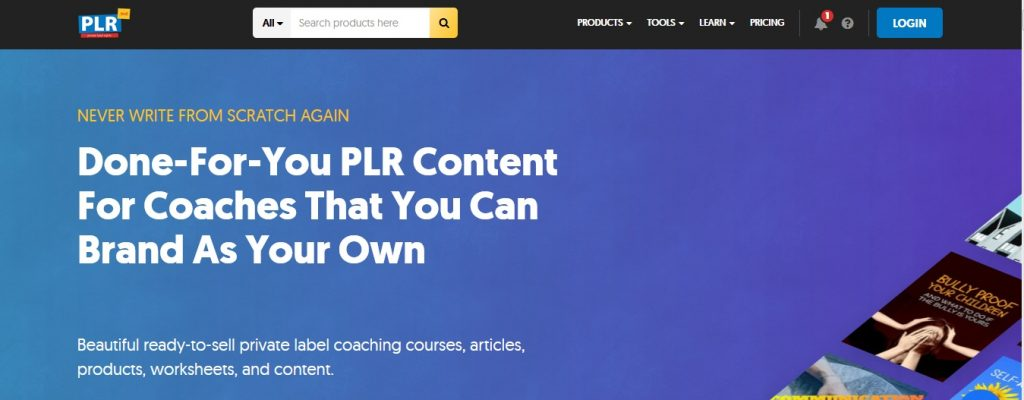 PLR Me review