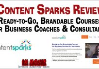 Content Sparks Review