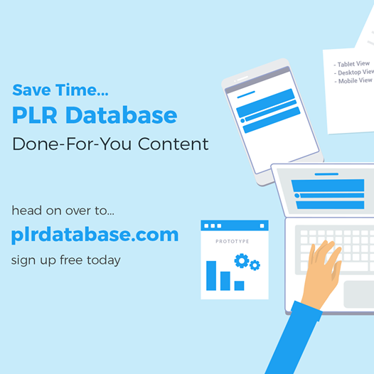 PLR Database PLR Membership