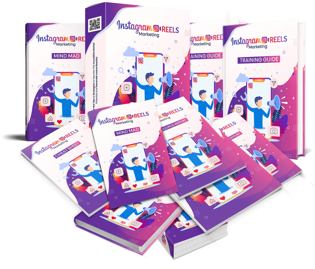 Instagram Reels Marketing