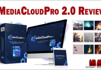 MediaCloudPro Review