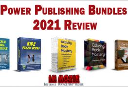 Power Publishing Bundles 2021 Review