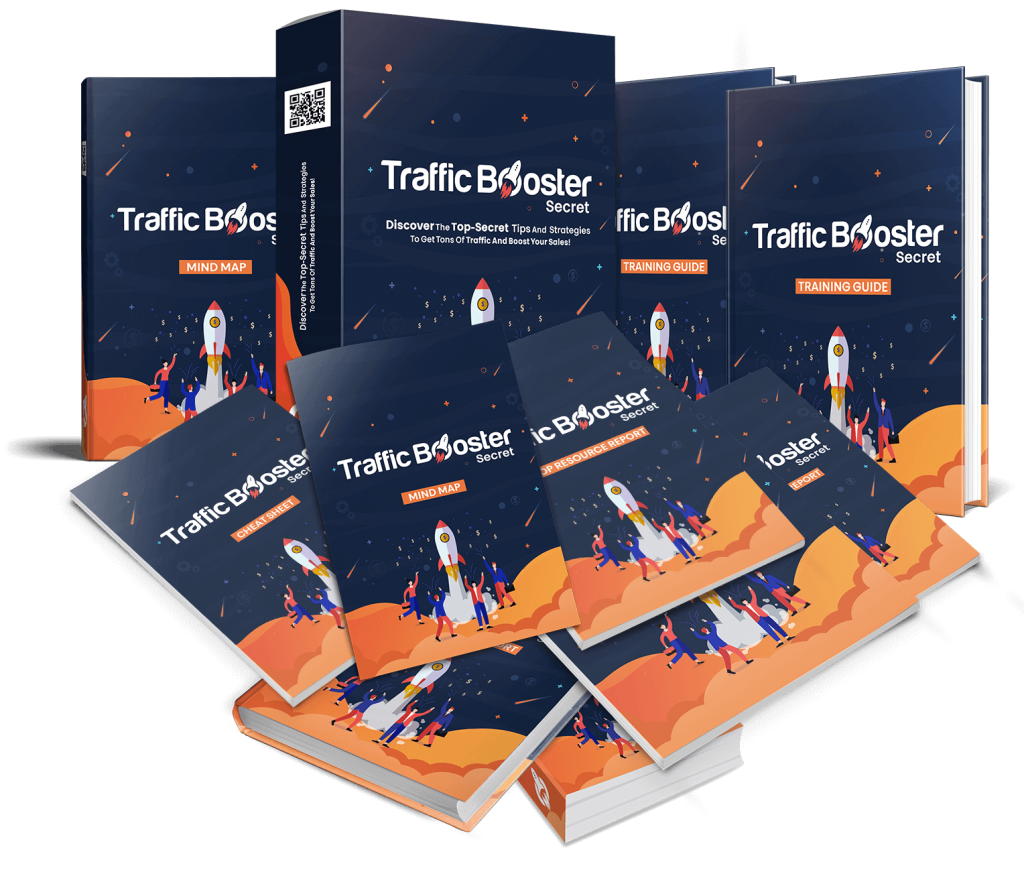Traffic Booster Secret