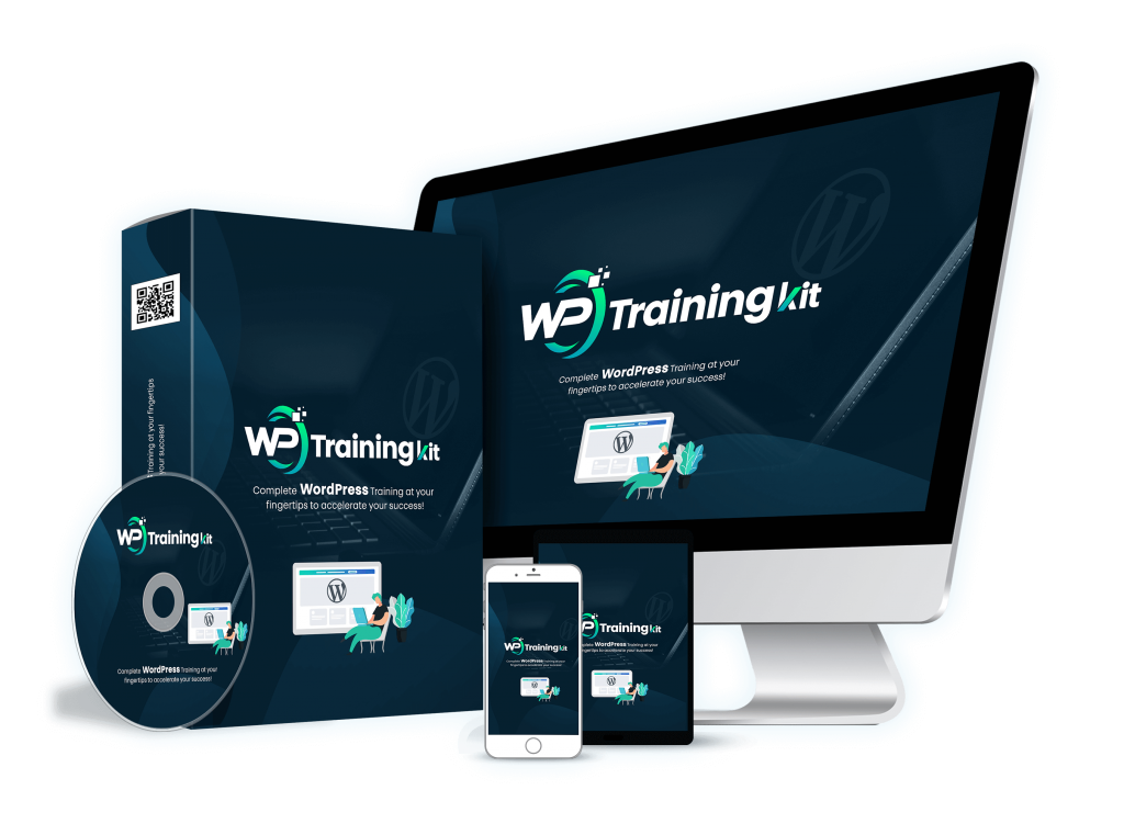 WP Training Kit