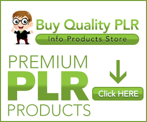 premium plr products