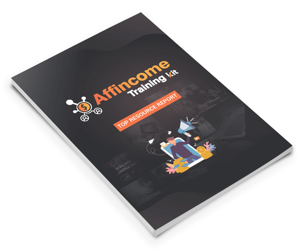 Affincome Training Kit Top Resource Report 1