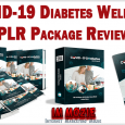 COVID 19 Diabetes Wellness PLR Package Review