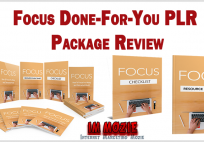 Focus Done For You PLR Package Review