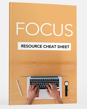 Focus resource