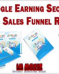 Google Earning Secrets PLR Sales Funnel Review