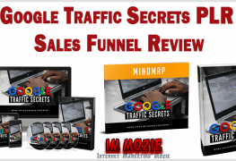 Google Traffic Secrets PLR Sales Funnel Review