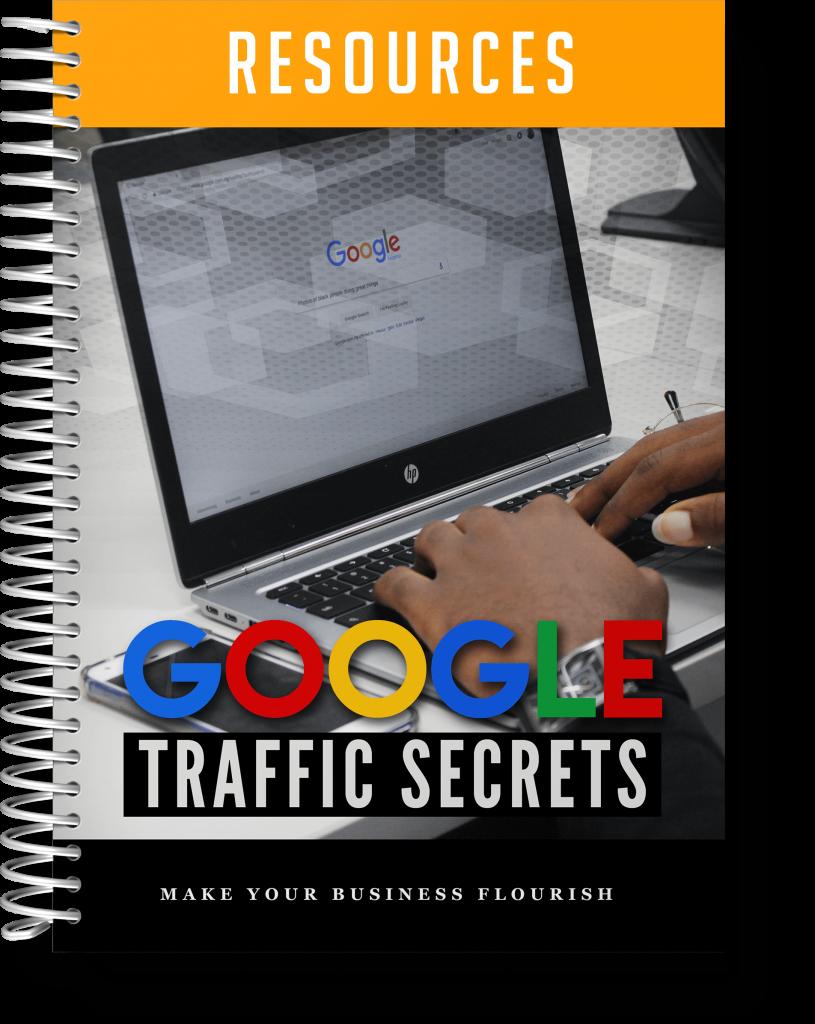 Google Traffic Secrets Resources