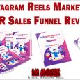 Instagram Reels Marketing PLR Sales Funnel Review