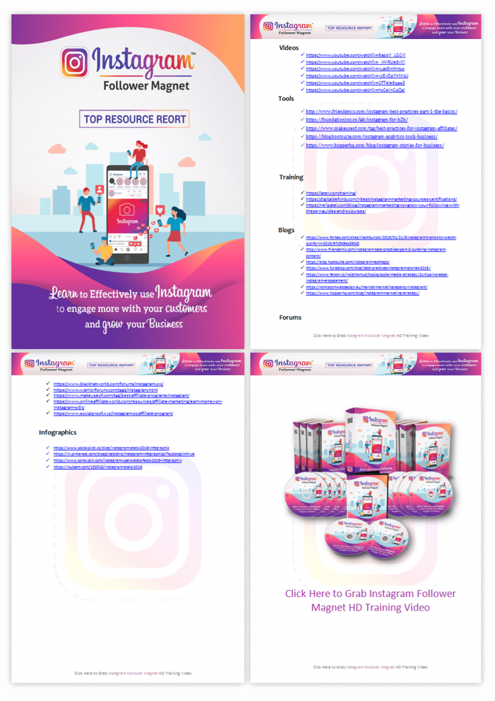 Instagram Reels Marketing Top Resource Report 2