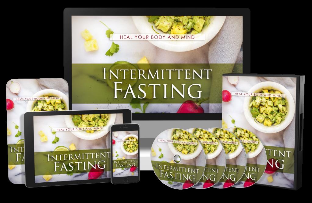 Intermittent Fasting Bundle