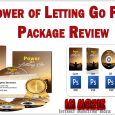 Power of Letting Go PLR Package Review