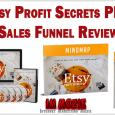 Etsy Profit Secrets PLR Sales Funnel