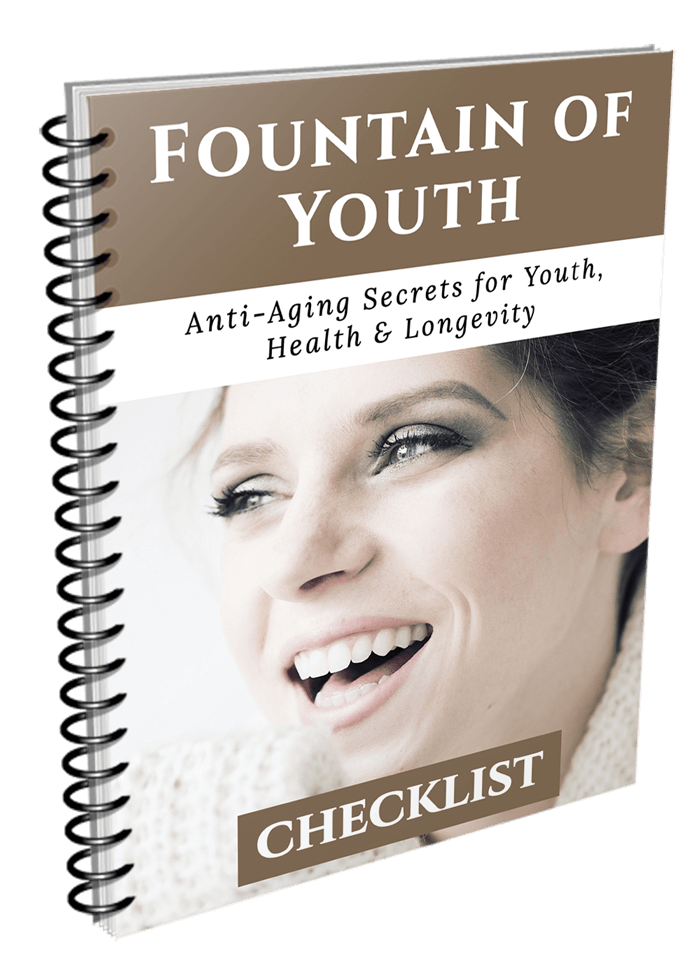 Fountain Of Youth Checklist