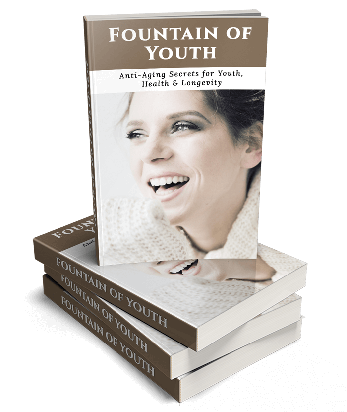 Fountain Of Youth eBook