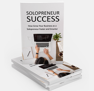 Solopreneur Success Ebook