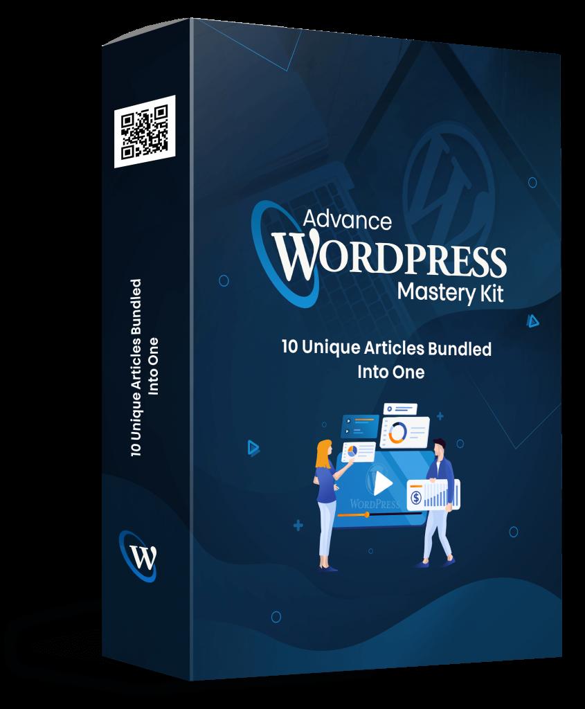 Advance WordPress Mastery Articles