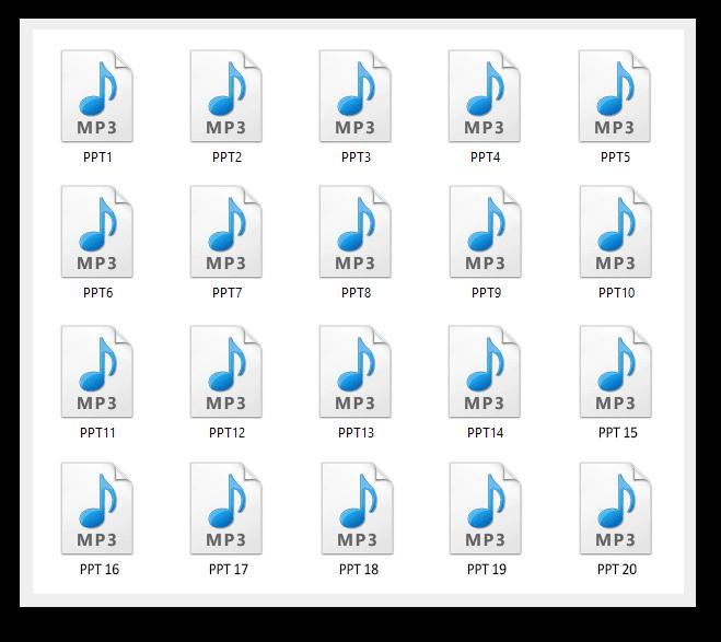 Advance WordPress Mastery Audio Files