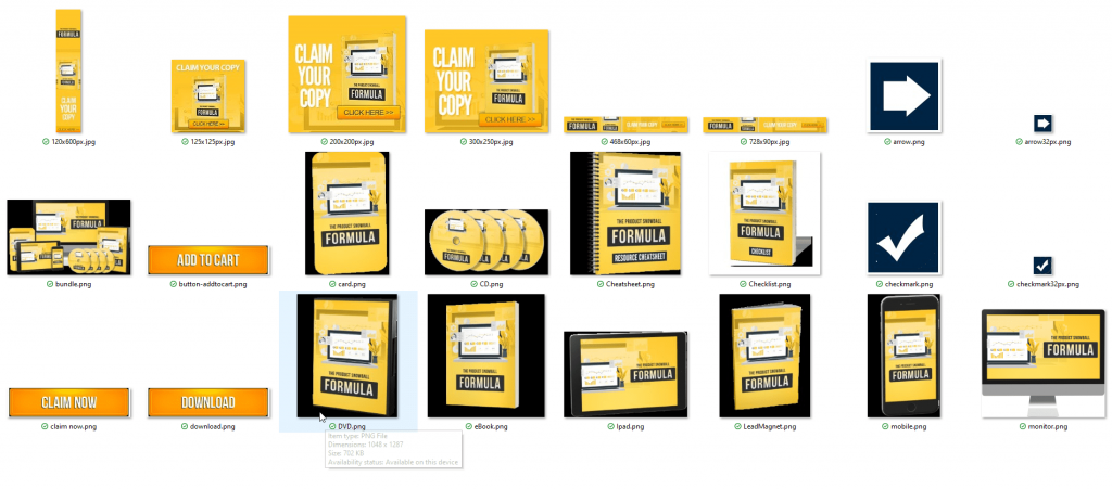 Create a Repeat Launch System Professional Graphics