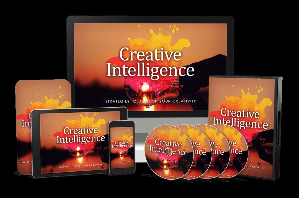 Creative Intelligence Bundle
