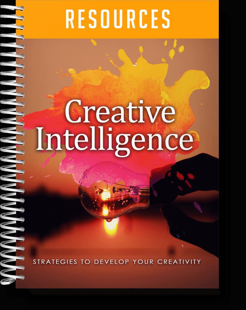 Creative Intelligence Resources